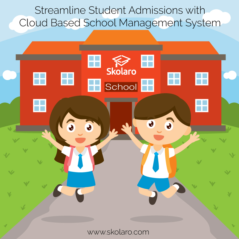 What are the Benefits of Automated Online School Attendance Management System?