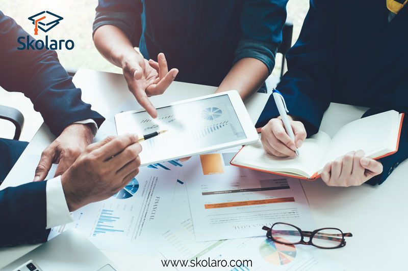 Get School Accounting Software by Skolaro that Simplifies Student Billing, Financial and Budgeting Reporting