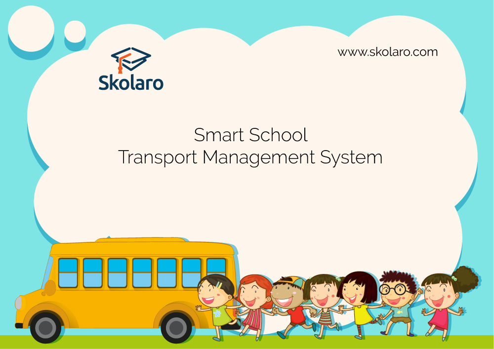 What if your School Transportation and Routing Software Required Less Work and Manual Power?