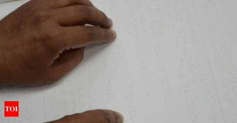 CBSE Moots Sign Language, Braille as Subjects for Special Kids