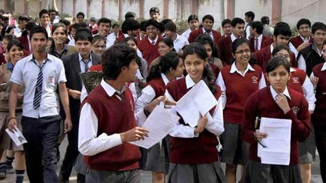 CBSE plans to change class X and XII board question paper pattern from 2020