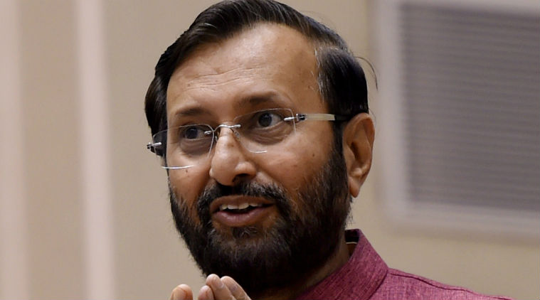 Don't Beg for Funds, Ask Alumni to Contribute: Prakash Javadekar to Schools