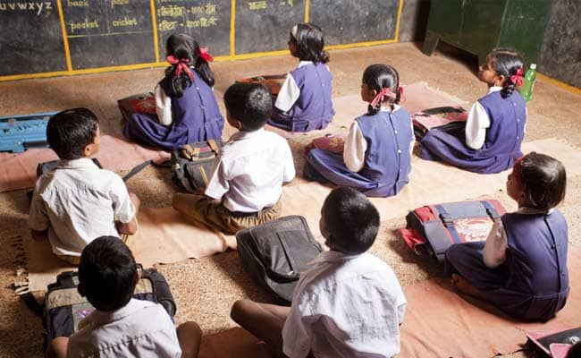 Schools Can't Refuse Admission Over Aadhaar, States Told