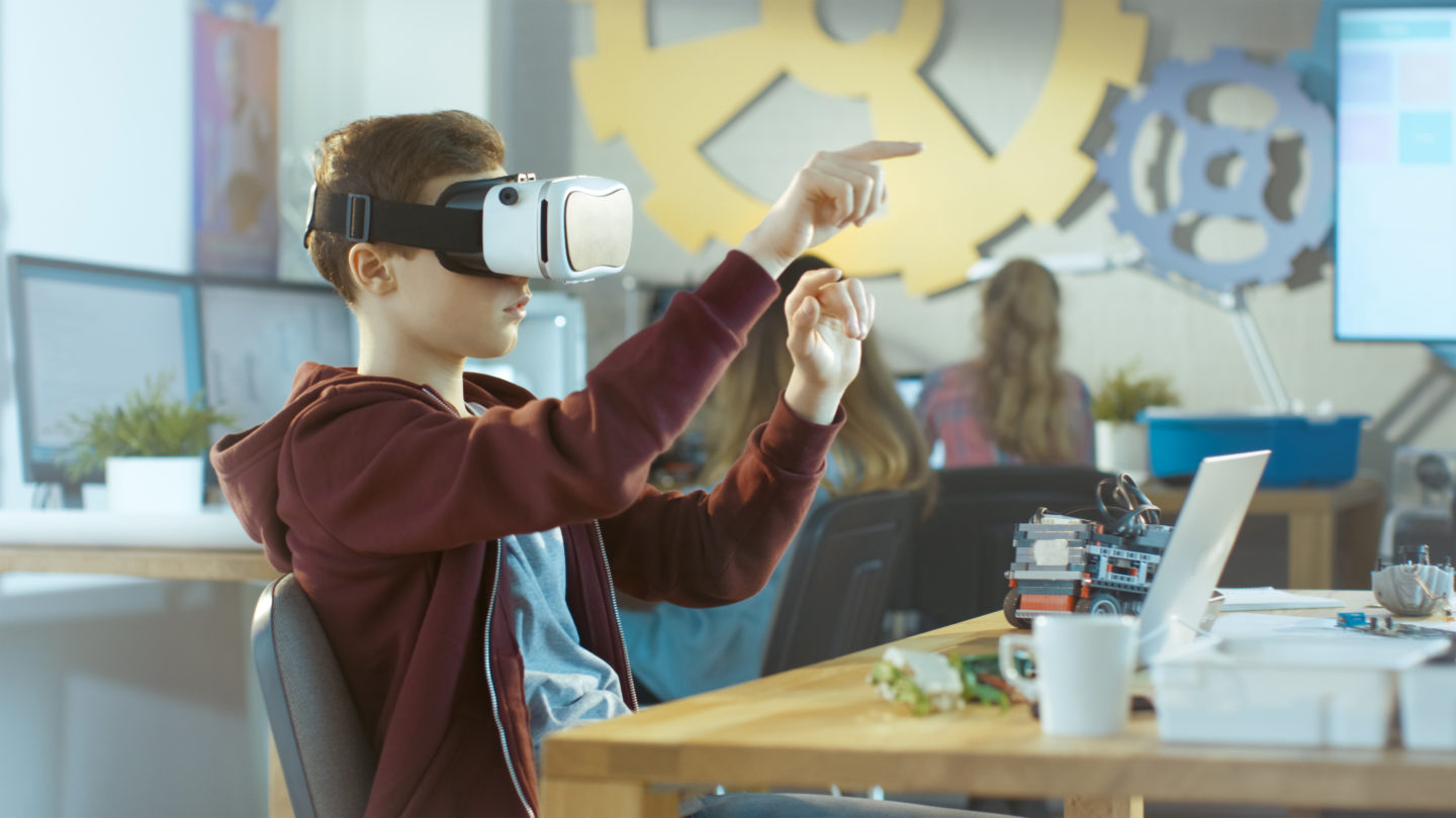 Technology in education: Four Ways Innovation is Being Used in the Classroom