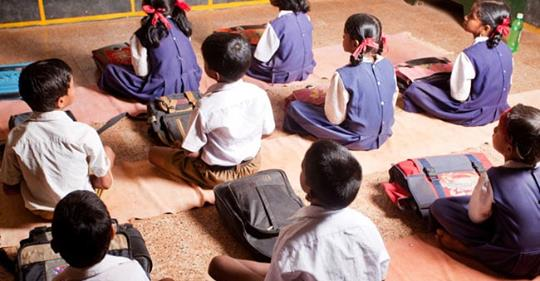 Girls Fare Better In Education Indicators Reveals World Bank Report