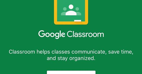Interactive Math for The Google Classroom