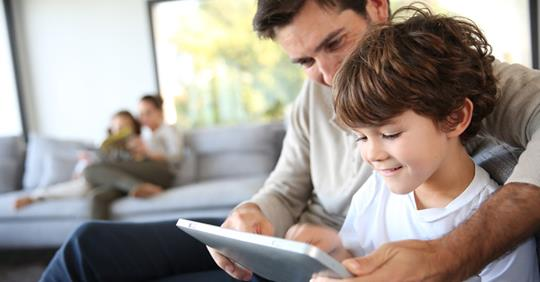 Reaching Parents with YouTube