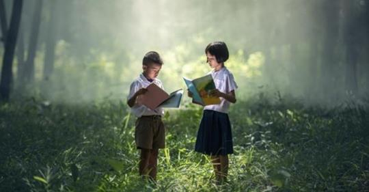 Universal Children's Day: Things Every Child Needs for a Complete Education that we Tend to Forget