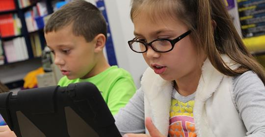 Using Digital Tools to Handle Challenging Behavior Issues