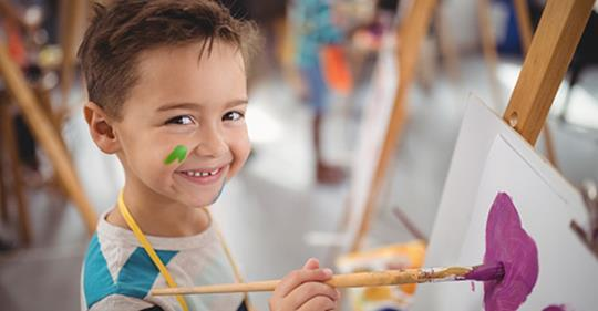 5 Reasons Every Child Should Participate in Co-Curricular Activities