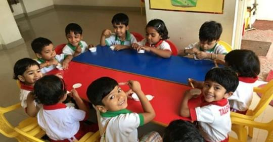 105 Schools Ordered to Put Nursery Admissions on Hold in Delhi