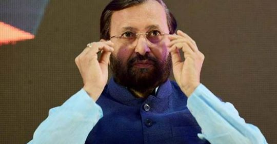 Cutting Down Classroom Syllabus to Facilitate Experiential Learning, says HRD Minister Prakash Javadekar