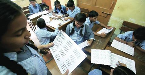 Gujarat: Education Officers told to Collect info on Teachers Absent for at Least a Year
