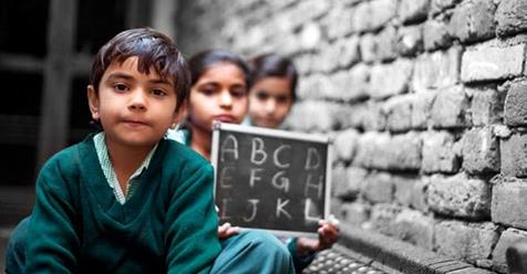 Spend More On Education: NITI Aayog To Government