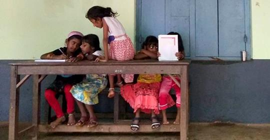 Guidelines for School Hostels with Minimum Standards on Care and Safety Soon