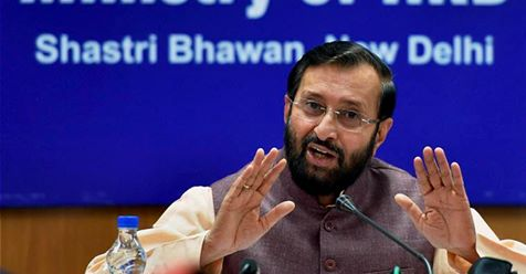 IITs, IISERs Students to Mentor nearby Schools in Science and Maths: HRD Minister