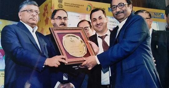 CBSE Bags Digital India Award For 'Exemplary Online Service'