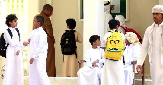 UAE to Invest Dh5bn in School System Overhaul over Six Years