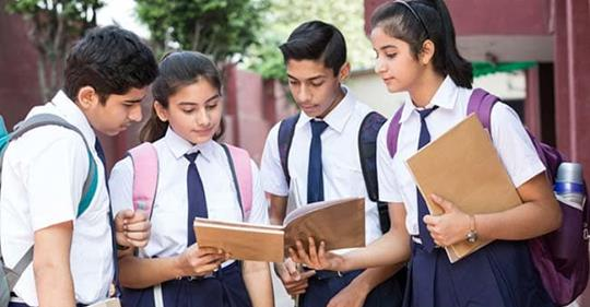 """Thank You CBSE"": Class 12 Students Cheer Easy Chemistry Paper"