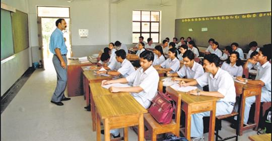 Spotlight Needed on Training Teachers in India