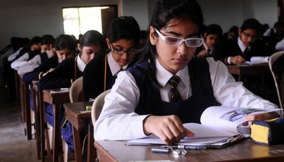 CBSE Issues Strict Guidelines Against Shifting Schools in Class 10 and 12