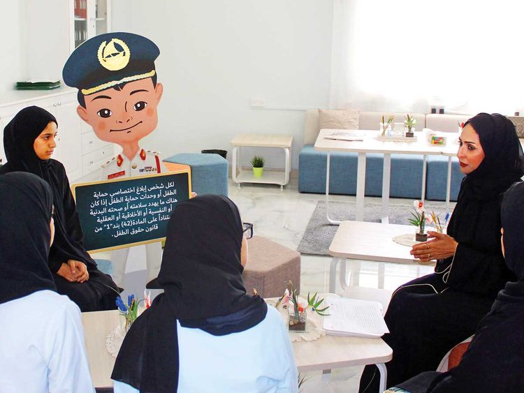 Over 200 Students to Become 'Safety Ambassadors' in Dubai Schools