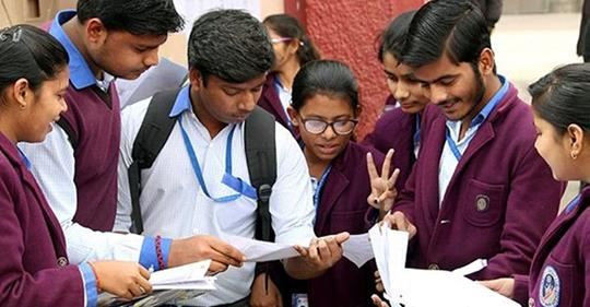 CBSE Decides to Award Full Marks for 'Tricky' Question in Class 12 Maths Paper; Many Students,Teachers Unhappy