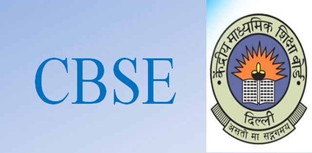 CBSE Class 10th and 12th compartment date-sheet released