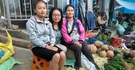 Mizoram HSLC Results 2019: Daughter of a Vegetable Seller Tops with 97.2%