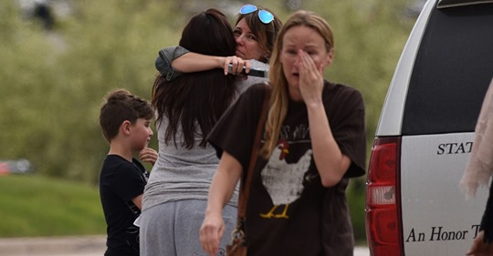 One Student Killed, 8 Injured in US School Shooting