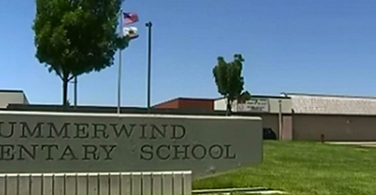 Teachers Posed with Noose at California School, Sparking Outrage Among Some Parents