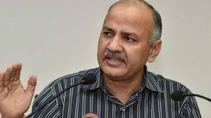 Delhi government school students exempted from CBSE fees, announces Manish Sisodia