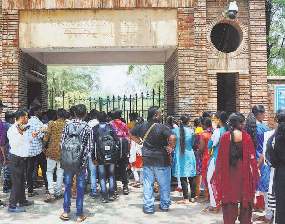 Draft National Education Policy moots all-India entrance tests for UG courses in public colleges
