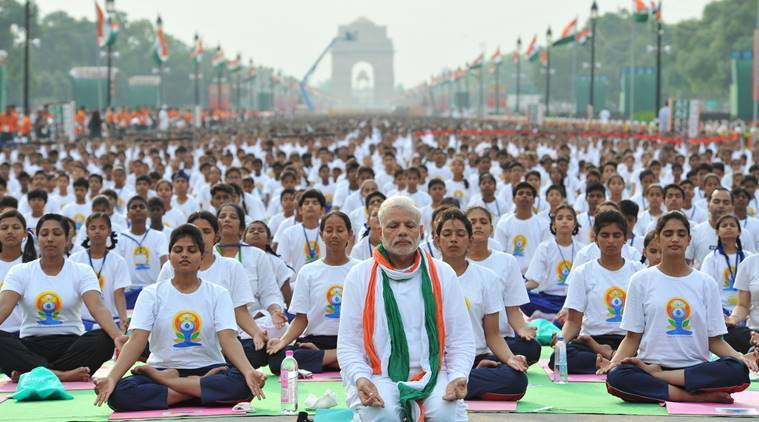 International Yoga Day 2019: Date, Theme, History, and significance