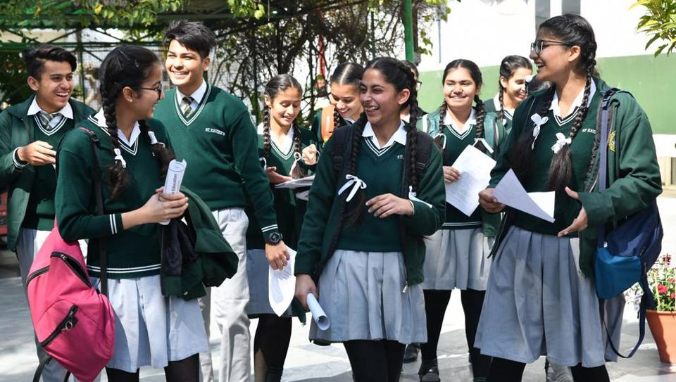 ICSE plans to upgrade itself, to keep up with international boards