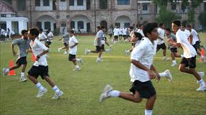 CBSE schools to have sports period daily for classes 1 to 12, new curriculum introduced
