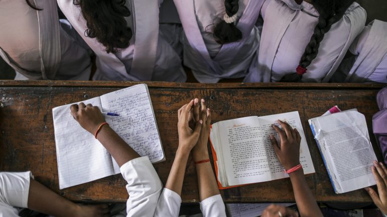 Govt plans a major NCERT syllabus change again