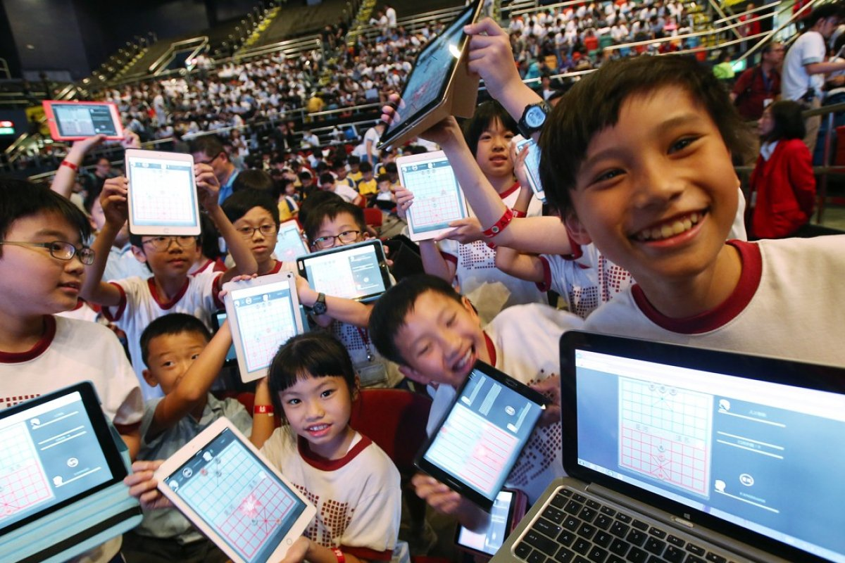 How China Is Revolutionising Education Using Artificial Intelligence