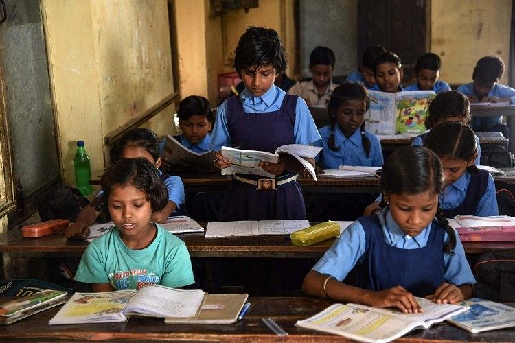 Kerala Govt Schools among top 10 in Education World India School Ranking