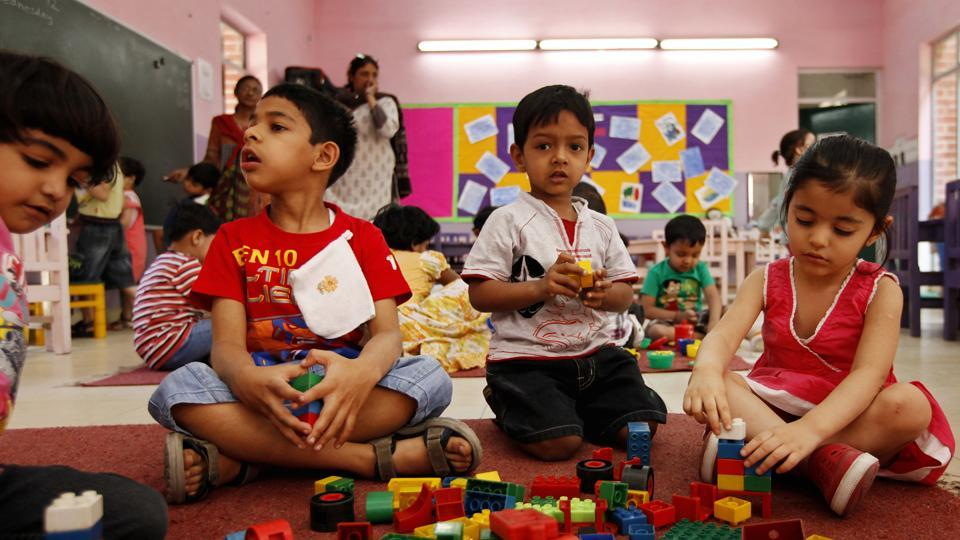 CBSE draws up policy for children with special needs