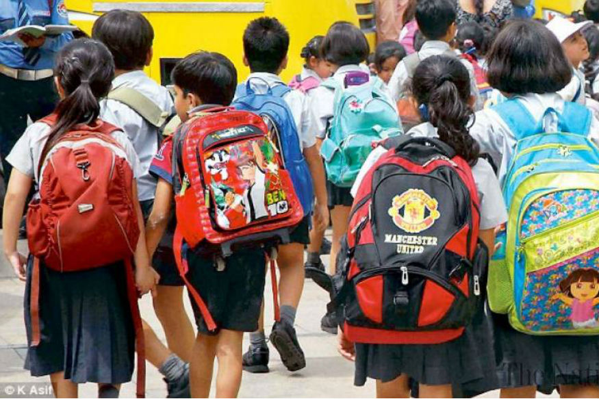 No Child in Pre-school Should be Made to Take Written or Oral Test: NCERT