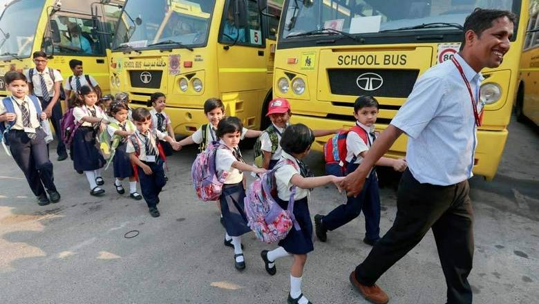 Private schools in Dubai cannot hike fees this year: KHDA