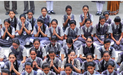 Gujarat class 1 to 9 students to be mass-promoted to upper class