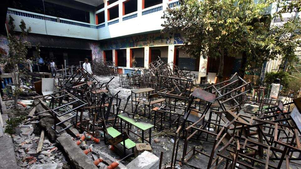 Delay in exams due to Delhi riots may hamper admission to professional courses: CBSE
