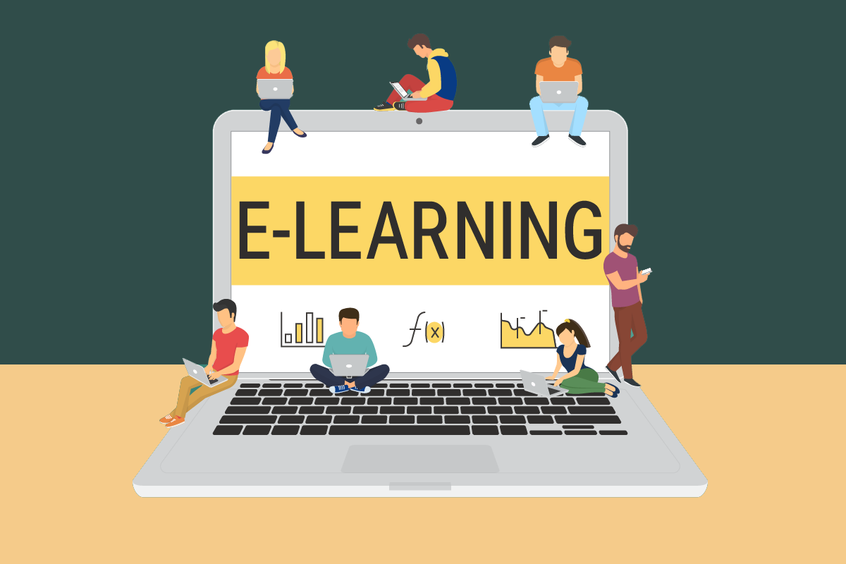How E-Learning Platform Are Transforming Education In India