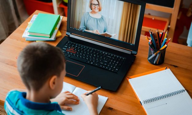 Ways to Support Kids With ADHD During Remote Learning