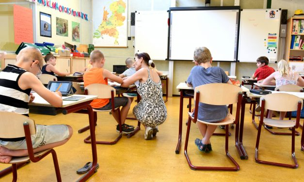 What Helps and Hinders K-12 Innovation