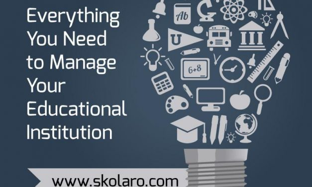 Why Do Schools Need ERP Software