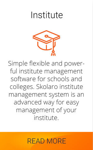 institute-management-system