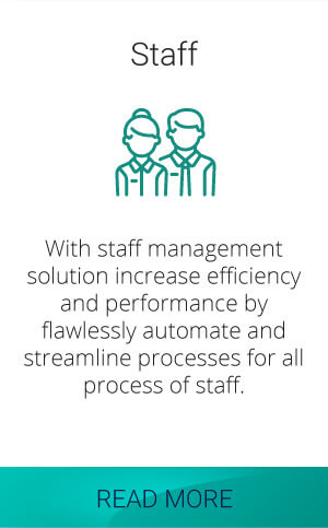 staff-management-system